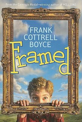 Framed By Boyce, Frank Cottrell