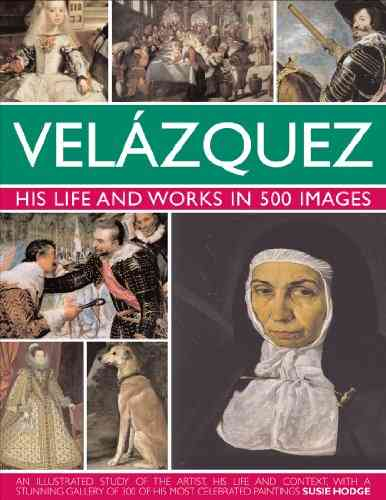 Velazquez By Hodge, Susie